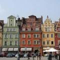 Дома Польши