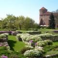 Краковский сад