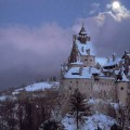 Бран - замок графа Дракулы