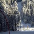 Зимняя Румыния