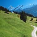 Bernese Oberland, Швейцария