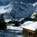 Швейцарский Медовый месяц