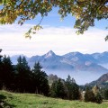 Ibergeregg, Швейцария