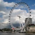 Колесо обозрения в Лондоне. Великобритания