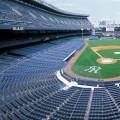 Бейсбольный стадион