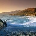 Песочный Берег и Санта Люци