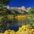 Озера Близнеца