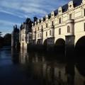 Chateau Chenonceaux - Loire Valley