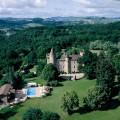 Отель - замок. Франция